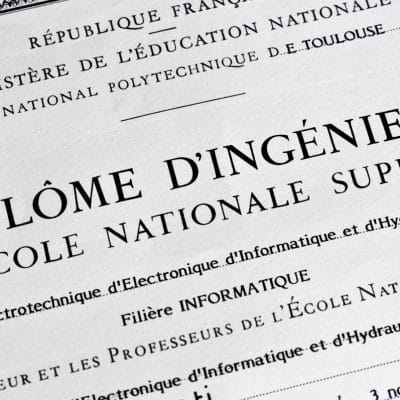 Quelles équivalences des diplômes français à l'étranger ?