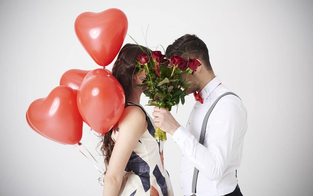 Où passer une Saint-Valentin mémorable en Europe ?