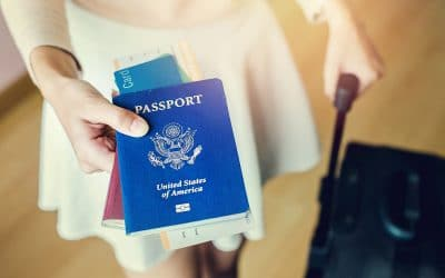 Traduction de passeport : quand faut-il le faire ?