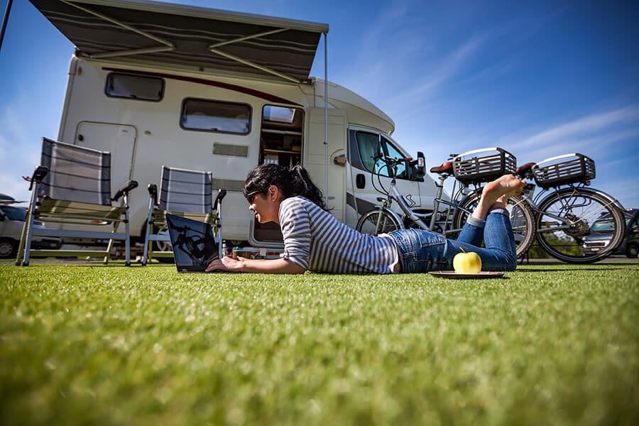 Comment bien préparer vos vacances en camping car ?