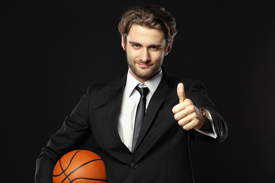Etudes de management du sport à l'étranger
