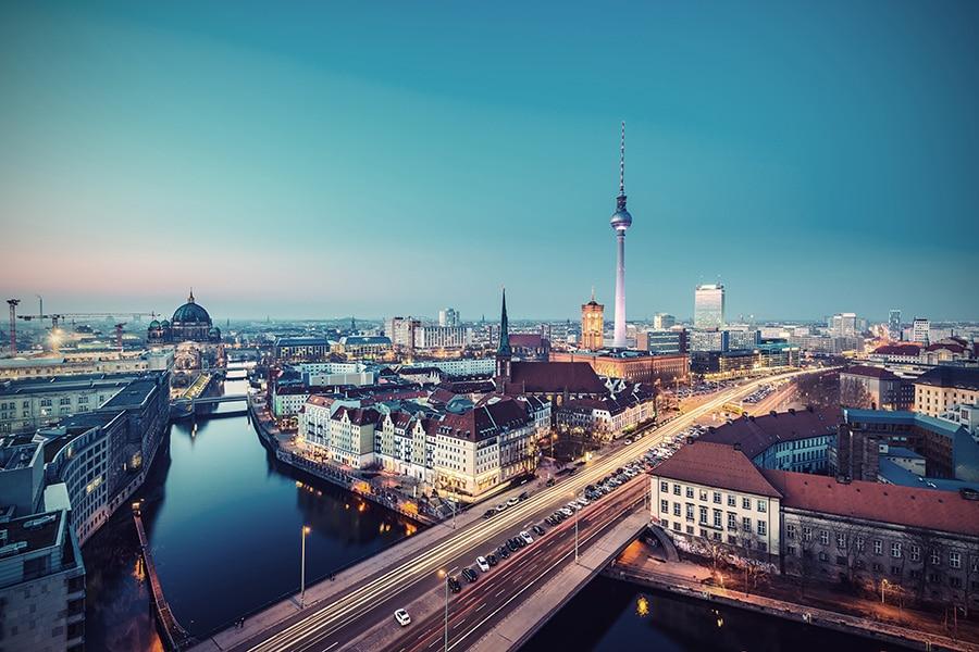6 bonnes raisons de partir étudier en Allemagne