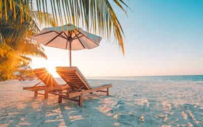 """Vacances d'été : les documents indispensables réunis dans un """"Kit Voyage"""""""
